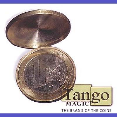 Conchiglia espanza da 1 euro TANGO