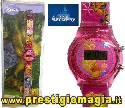 Orologio da polso Walt Disney
