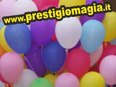 Offerte pazze Comparatore prezzi  Palloncini decorativi 100 pz Diametro 42cm Lunghezza 92cm  il miglior prezzo