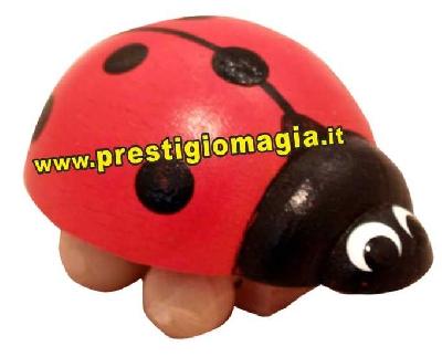 Coccinella GAG