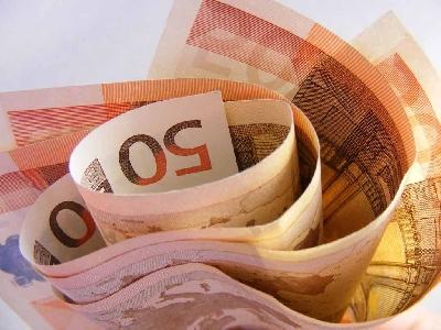 Banconota 50 euro per prestigiatori