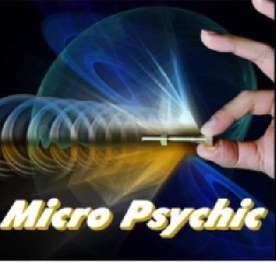Micro Psychic Il perno che si svita