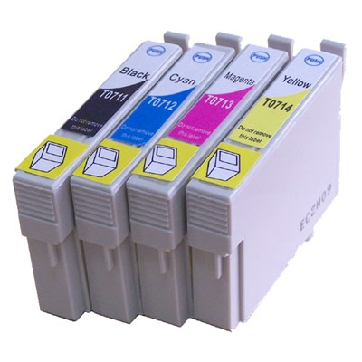 Cartuccia compatibile Epson 711