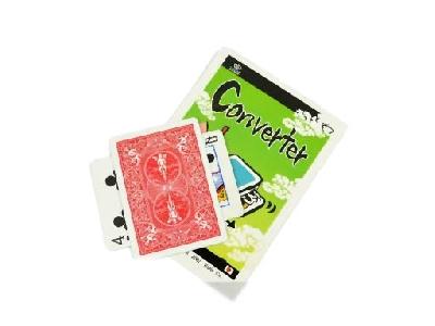 Converter card