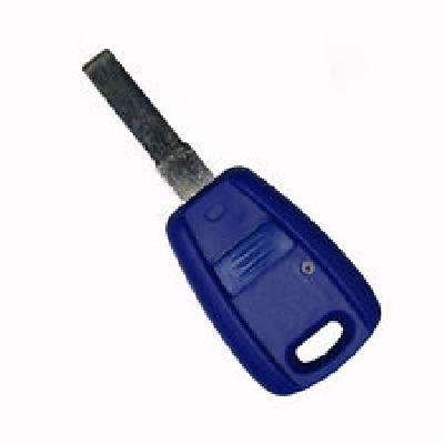 Offerte pazze Comparatore prezzi  Guscio cover chiave per telecomando FIAT 1 tasto lama a laser senza lo  il miglior prezzo