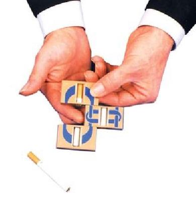 Offerte pazze Comparatore prezzi  Matita Sigaretta Zig Zag  il miglior prezzo