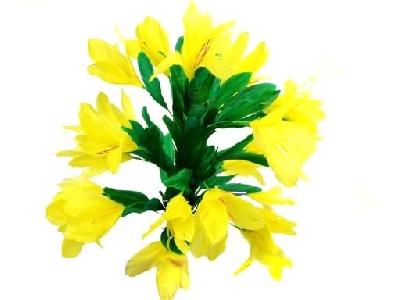 Apparizione bouquet fiori grande