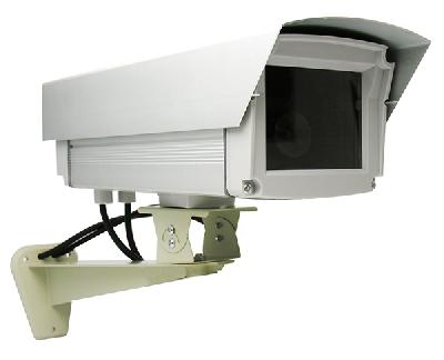Finta telecamera videosorveglianza