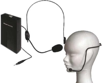 Radiomicrofono ad archetto