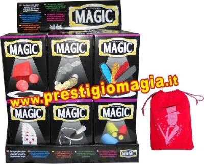 Offerte pazze Comparatore prezzi  Box 18 pezzi giochi assortiti  il miglior prezzo