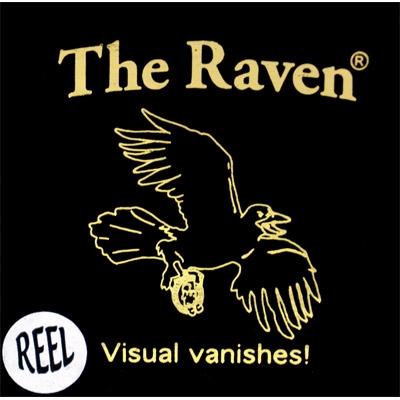 REEL RAVEN ORIGINALE