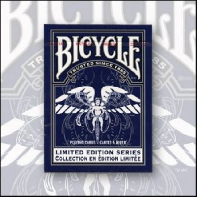 Bicycle Limited Edition Series 2 Blue
