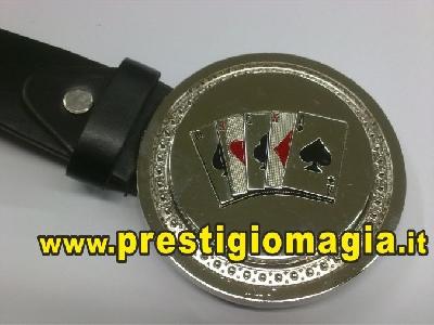 Offerte pazze Comparatore prezzi  Cintura magician 12  il miglior prezzo