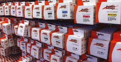 Offerte pazze Comparatore prezzi  10 cartucce compatibili Epson serie 711712713714  il miglior prezzo