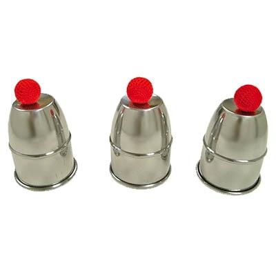 Offerte pazze Comparatore prezzi  Bussolotti alluminio  il miglior prezzo