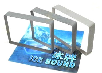 Ice Bound Omni deck