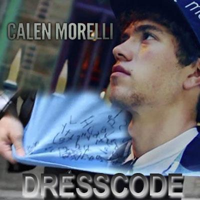 Dresscode by Calen Morelli Loriginale