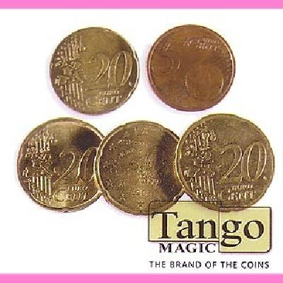 Euro hopping half Tango