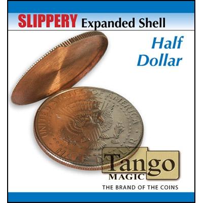 Conchiglia mezzo dollaro TANGO Head