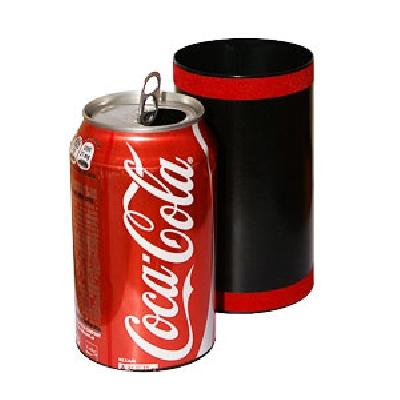 Sparizione di lattina Coca Coke can vanish Bazar De Magia