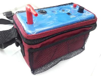 Compressore 12Volt per palloncini modellabili