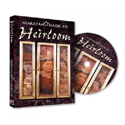 Heirloom con DVD