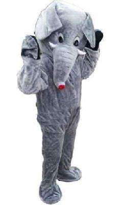 Offerte pazze Comparatore prezzi  Mascotte elefante  il miglior prezzo