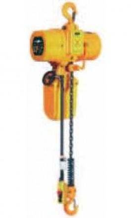 Paranco Elettrico a Catena per Sollevamento Kg 2000 MNPAE200F