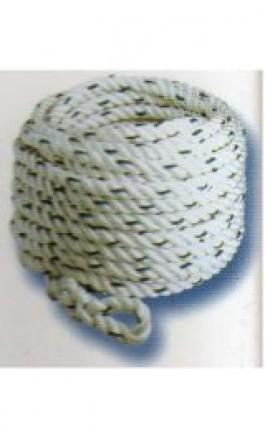 Corda in Poliammide x Collegamento diam14mm L50m 011462F