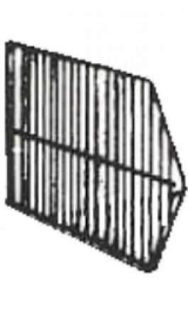 Separatore per Cesti Espositori Sovrapponibili cm40xh30 10350