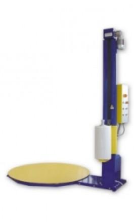 Macchina Avvolgipallet Semiautomatica tavola rotante FP ECO F