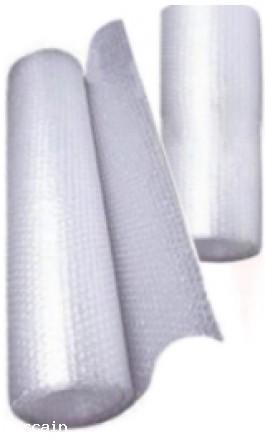 Rotolo Polietilene Bolle Aria Pluriball Imballo m050x1000 726F