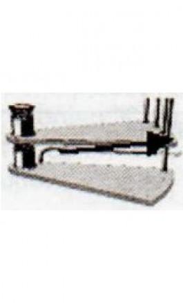 KIT ALZATA TRAVERSINO x 11 Gradini x Gamia Metal Wood 99310F