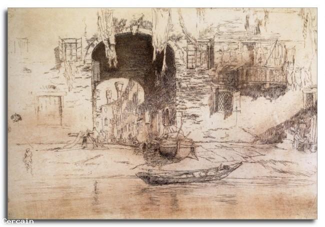 Riproduzione Artistica San Biagio di Whistler