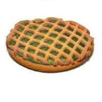 Torta Rustica Spinaci