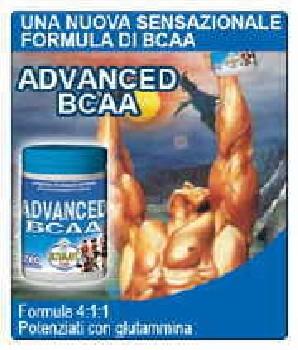 Advanced Bcaa