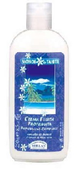 Monoi De Tahiti Crema Doposole