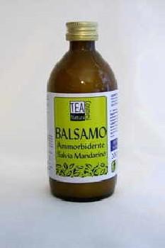 Balsamo Ammorbidente