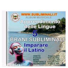 Imparare il Latino