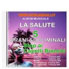 Stop ai Capelli Bianchi