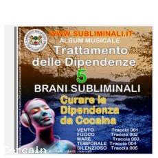 Curare la Dipendenza da Cocaina