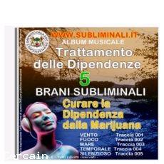 Curare la Dipendenza da Marijuana